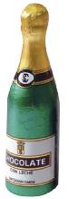Simon Coll Hollow Champagne Bottle 100g